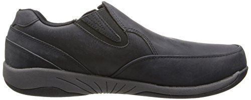 Propet Mens Black Work Ramsey Shoe Mens Ramsey Propet d1SCq
