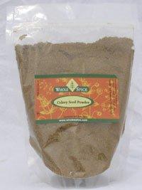 Celery Seed - Powder - 5 LB