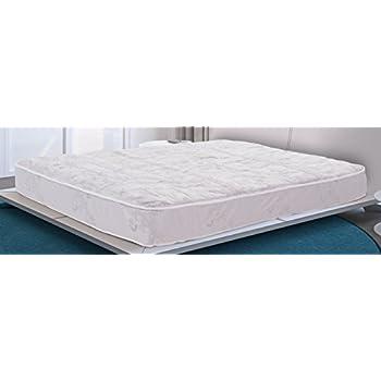 Amazon Com Wolf Slumber Express Quilt 7 Inch Mattress Full Bed In