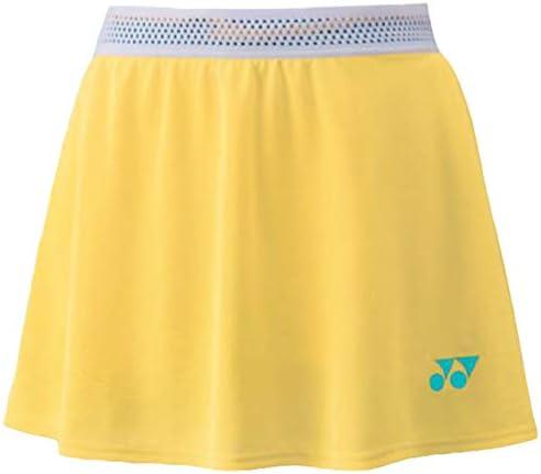 [해외](요 넥 스) YONEX 테니스 스커트 (이너 팻) 26053 레이디스 / (Yonex) YONEX Tennis SkirtInner Spats 26053 Ladies