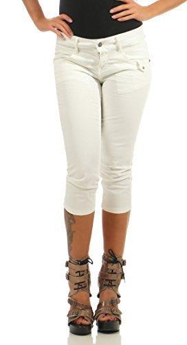 Capri Jeans Leana M Femmes o d qwTwZBt8g