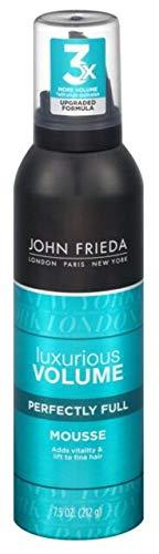 John Frieda Collection Luxurious Volume Perfectly Full Mousse 7.50 oz
