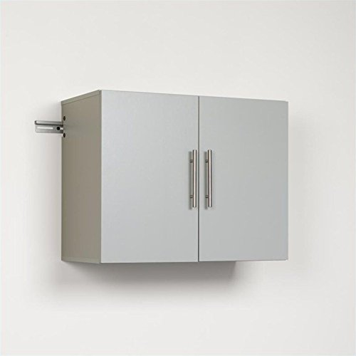 Prepac GSUW-0707-1 Hang-Ups Storage Cabinet, 30
