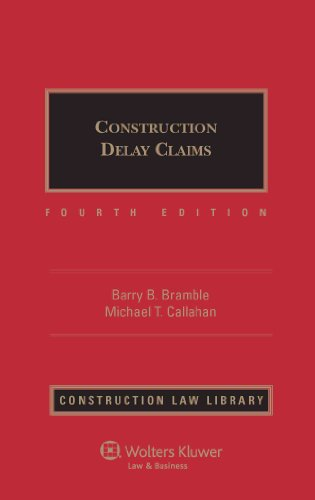 construction-delay-claims-fourth-edition-construction-law-library