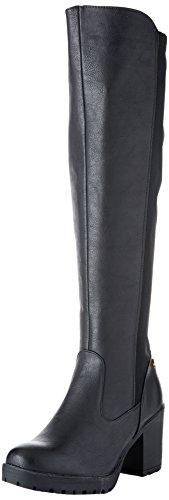 Stivali Black Xti Donna 047399 Nero black T0TAq
