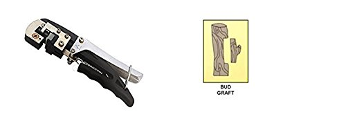 BRAND NEW PROFESSIONAL QUALITY GRAFTER GRAFTING PLIERS TOOL BUD CUT