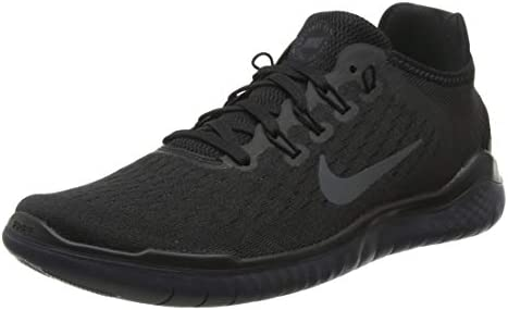 Nike Mens Free Rn 2018 Running Shoe 1