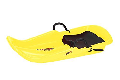 Plastkon Trineo Bob bobsleds Cyclone