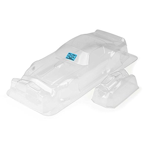 Pro-line Racing Radio Control 153530 1971 Pontiac Firebird Trans Am Clear Body for Vintage Trans Am