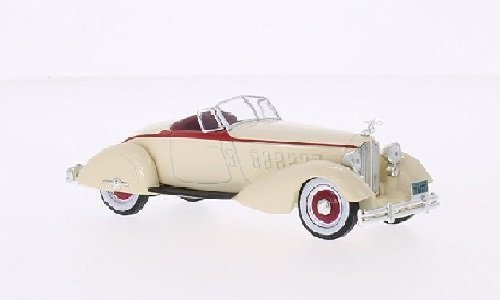 packard-v12-le-baron-speedster-beige-red-1934-model-car-ready-made-whitebox-143