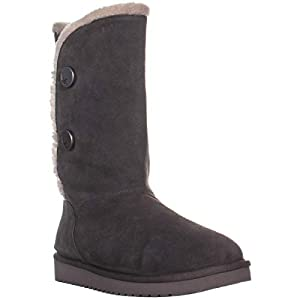 Koolaburra by UGG Women's W Kinslei Tall Fashion Boot,
