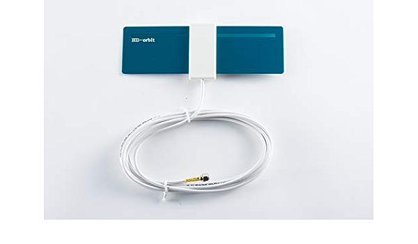 Spectrum - Antena para televisor de Interior HD DTV ...