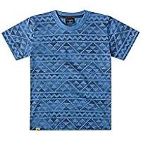 Camiseta Infantil Quimby Manga Curta