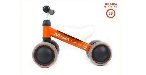 Julaika Mini Bike Kids Tricycles J3 Orange