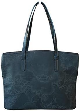 Alviero Martini Borsa Donna Shopping 1^Classe Geo | CD02464260001-Black