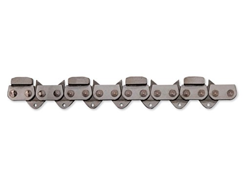 ICS 525342 Proforce 16-Inch Diamond Chain Fits 695F4 Gas Powered - Off Gas Blade Saw Cut