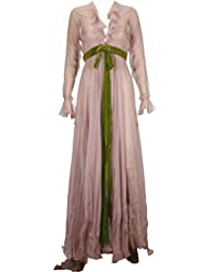 """AGNES MOOREHEAD """"Endora"""" Gown from BEWITCHED"""