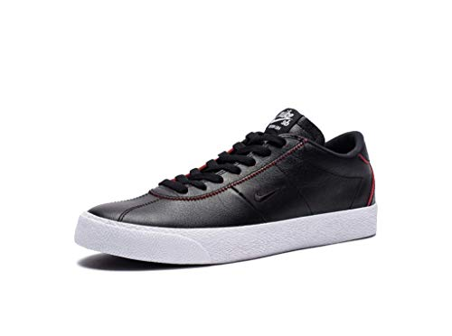- Nike SB Zoom Bruin 'NBA' Black-Black/universityred Size: 9