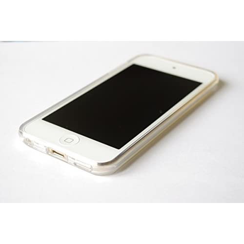 85%OFF Funda de Gel Flexible para iPod Touch 5 - NOVAGO® ( Espacio ...