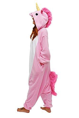 nuova collezione 45c06 b6ed0 Anim-Unisex Kigurumi pigiami per adulti Costume Animale ...