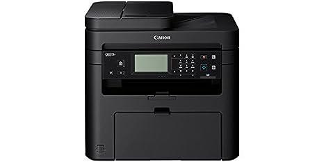 Impresora láser multifunción Monocromo Canon i-Sensys MF237W ...
