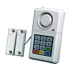 Maplin QS39N - Alarma para puerta y ventana de garaje ...