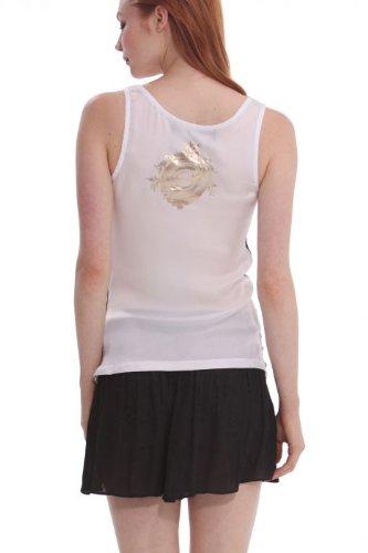 Desigual -  T-shirt - Donna
