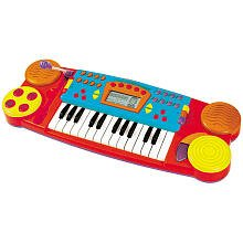 Winfun Sing Along Magic Keyboard In Concert from Winfun