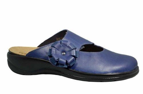 Rohde Women's 5004-54 Clogs Blue Blue Blue GpkDwBSFL