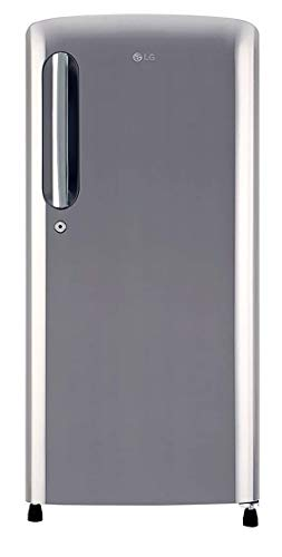 LG 190L Inverter  Single Door Refrigerator