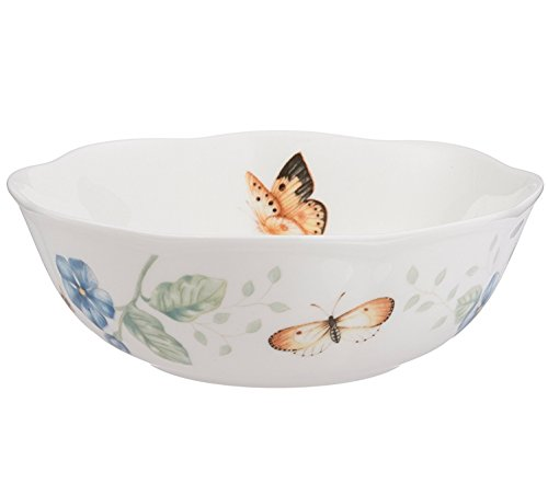 Lenox Butterfly Meadow All Purpose Bowl - Pack of 4