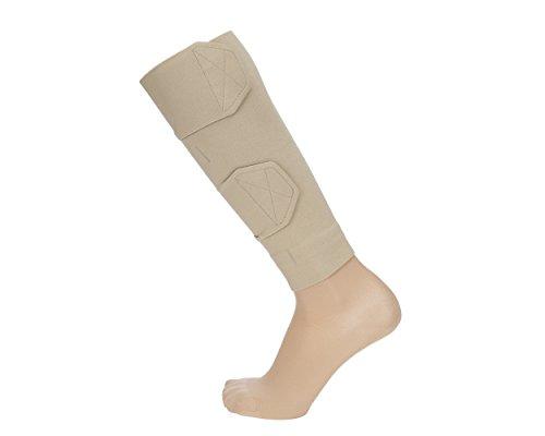 Juxta-Lite Compression Legging W/Anklet (M) Short