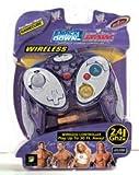 GameCube WWE Wireless Controller