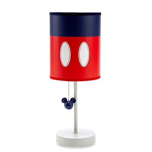 Disney Mickey's Best Buddies Lamp by Disney