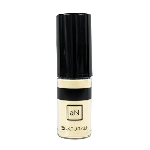Naturale Powder - Au Naturale Pore Minimizing Finishing Powder | Vegan | Organic | Made in USA