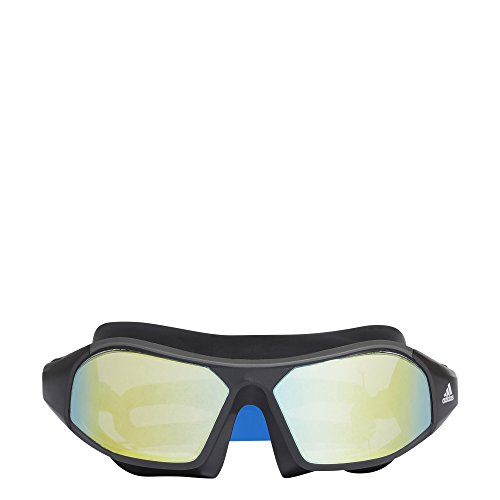 adidas persi Star 180Masque lunettes de natation Collegiate Royal/Blue/Utility Black, M