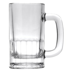 Anchor Hocking Classic Beer Mug, 14 Oz (07-1786) Category: Beer Mugs and Glasses by Anchor Hocking