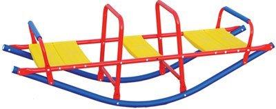 Playground Seesaw (Kiddie Rocker Seesaw)
