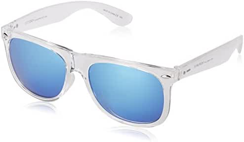 Dot Dash Wayfarer Sunglasses