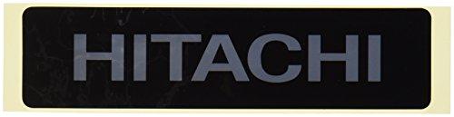 - Hitachi 951653 Hitachi Label C15FB Replacement Part