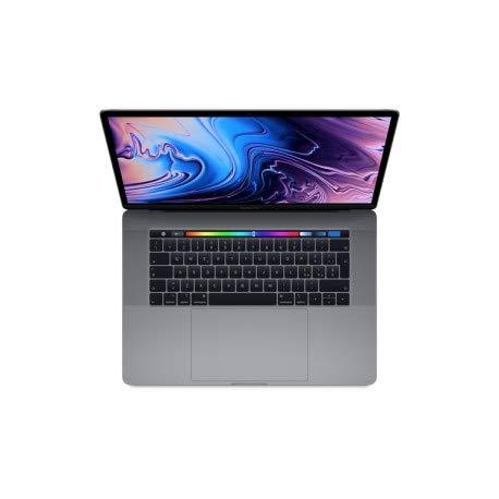 Apple MacBook Pro Retina 15inch Touch Bar/ a1707 / Intel Core i7 2.9 GHz 4core / RAM 16 GB / 500 GB ssd /Radeon Pro 4 GB…