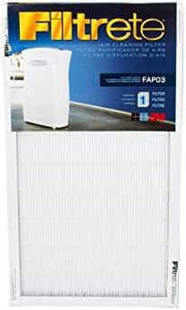 3M FAPF03 - Accesorio para purificador de Aire: Amazon.es: Hogar