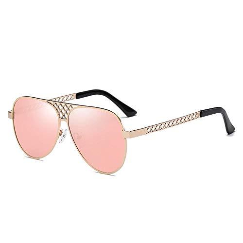 Sol de E de Gafas para de Gafas Sol Hombre ZhongYi polarizadas Moda qUx1wwf