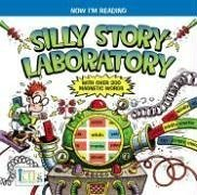 Now I'm Reading!: Silly Story Laboratory