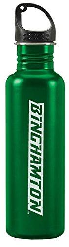 LXG, Inc. Binghamton University - 24-Ounce Sport Water Bottle - Green ()