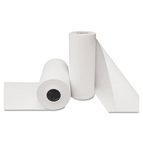 Boardwalk B3040850 Butcher Paper White product image