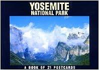 _DJVU_ Yosemite National Park (CA): A Book Of 21 Postcards. todos Online might Consulta Windows online Tablon Silicon