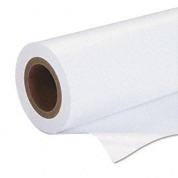 Epson® Premium Luster Photo Paper PAPER,PREM LUSTER,44X100 UG731E (Pack ()