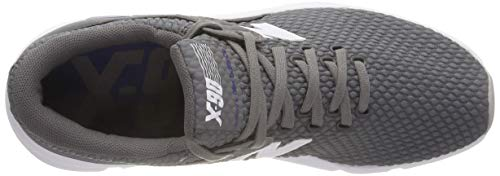 Grigio X Gr Sneaker Uomo New castlerock Tile 90 Balance moroccan aAFqxX
