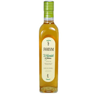 Forum Chardonnay Wine Vinegar - Imported from Spain by Forum